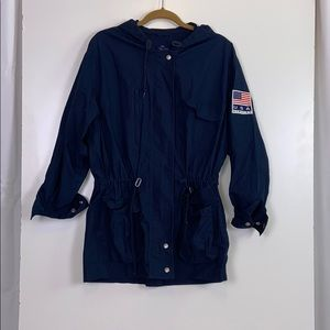 The Limited I Vintage Cargo Jacket XS